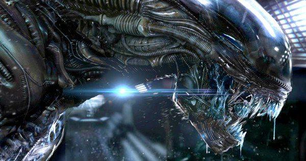 Alien Filme Reihenfolge